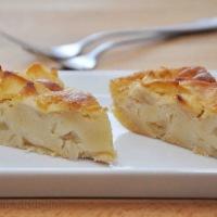 Marie-Helenes Apfelkuchen