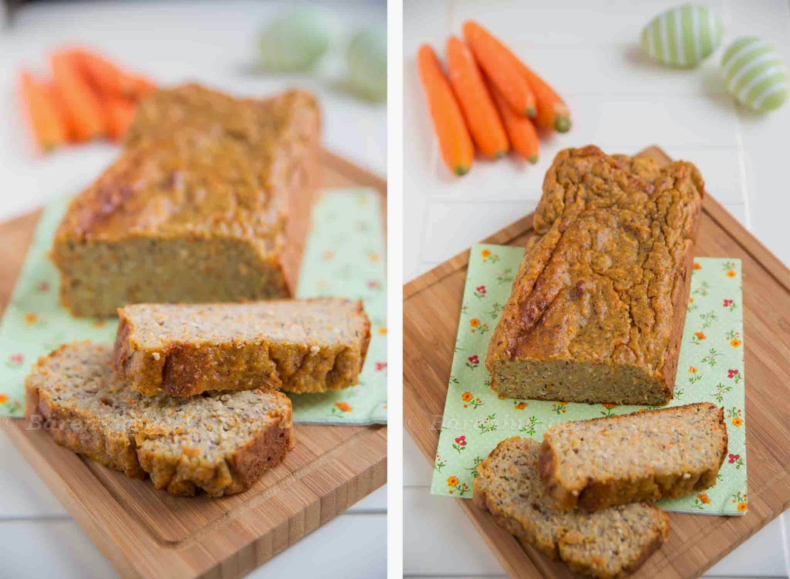 Baby Karottenkuchen Ohne Zucker