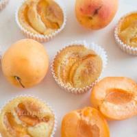 Marillen Vanille Muffins